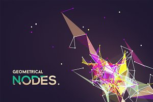 43 Abstract Geometrical Nodes