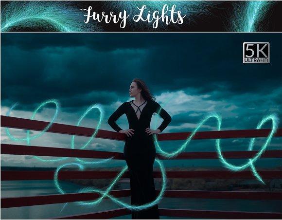 Furry Lights