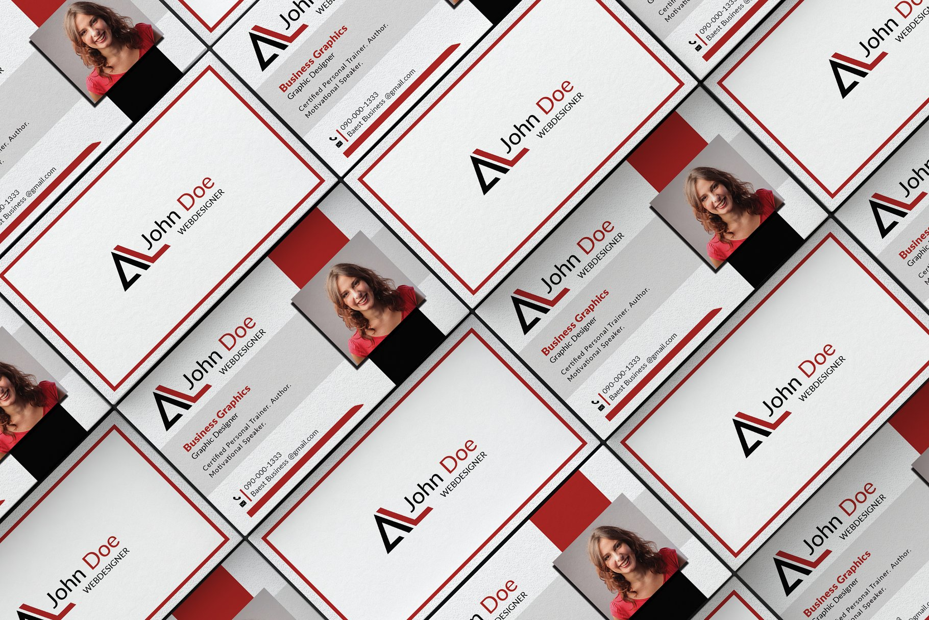 Business Cards - Business Card Templates | Creative Market Pro