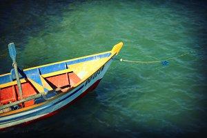 brazilian boat