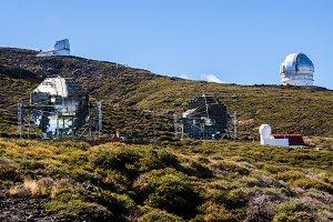 palm island telescope