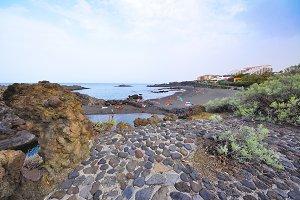 Isla de la Palma, Canary Islands Spa
