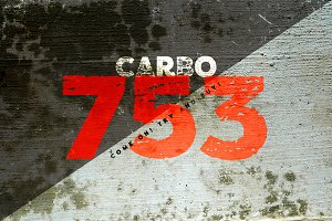 CARBO 753