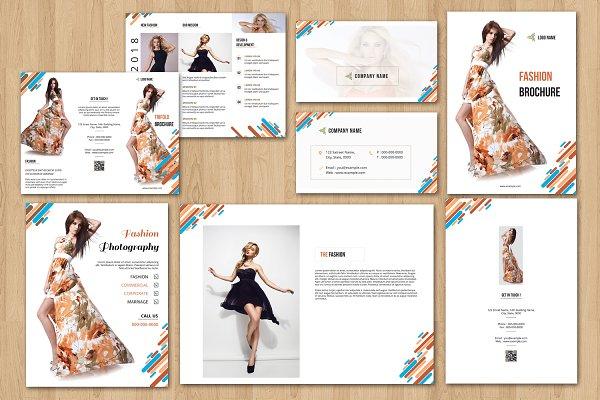 Fashion Branding Bundle V04