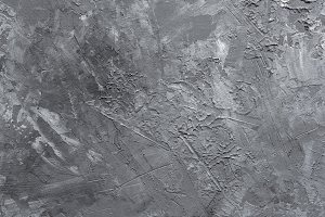 Gray concrete background texture