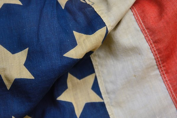 Holiday Stock Photos: CreativePhotoSpain - USA flag