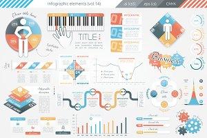 Infographic Elements (v14)