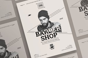 Posters | Barber Shop