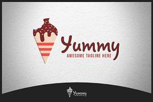 Yummy Logo 3