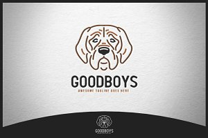 Goodboys Logo