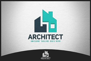 Architect Logo