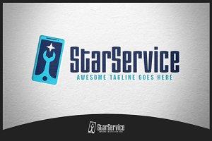 Starservice Logo