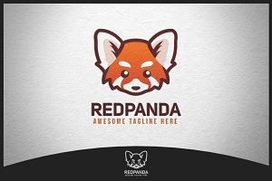 Redpanda Logo