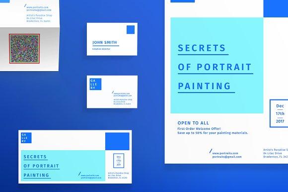 Print Pack   Gallery
