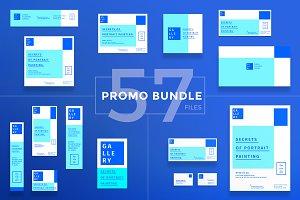 Promo Bundle | Gallery