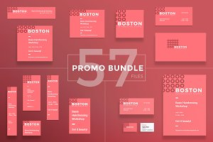 Promo Bundle | Hair Workshop