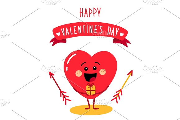 Cartoon Characters Valentines Day : Cartoon characters valentines day ankaperla
