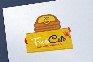 Food Logo | Food Company Avatar
