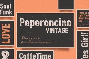 Peperoncino Vintage 50% off