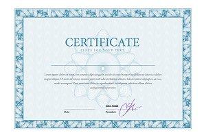 Certificate204