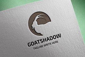 Goat Shadow Logo