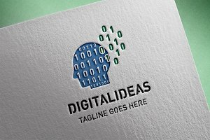 Digital Ideas Logo
