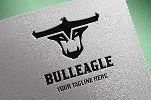 Bull Eagle Logo