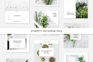 Eternity Instagram Pack