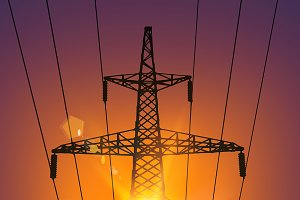 Electrical Transmission Line