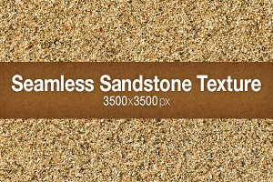 Seamless Sand Stone Texture