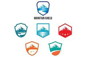 Mountain Shield High Peak Adventure
