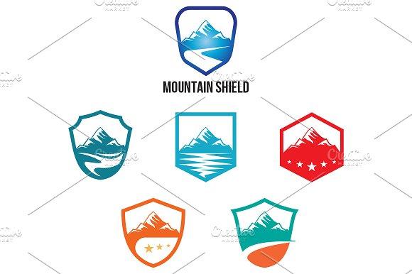 Mountain Shield High Peak Adventure