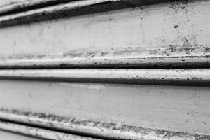 Shutter Vintage Window