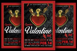 Cupido Valentine Party