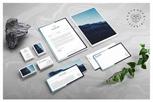 MILESTONE Stationery Collection