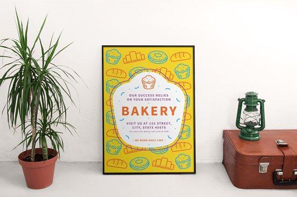 Print Pack   Bakery
