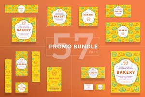 Promo Bundle | Bakery