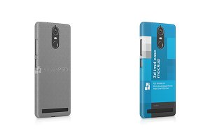 Lenovo K5 Note 3D IMD Mobile Case