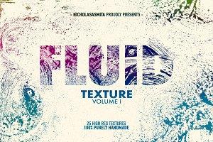Fluid Texture Volume I