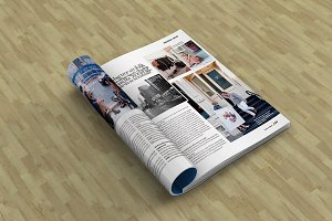 5 Magazine & Catalogue Mock Up-03