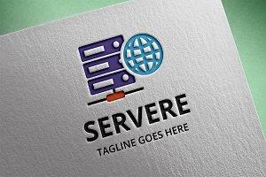 Servere Logo