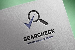 Searcheck Logo