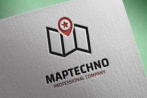 Maptechno Logo