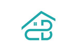 Letter Real Estate - Logo Template