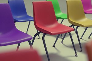 Preschool Chair