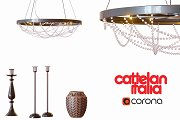 CRISTAL by Cattelan Italia + Decor