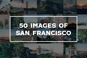 San Francisco Adventure Pack