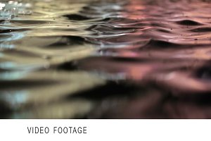Water surface background.