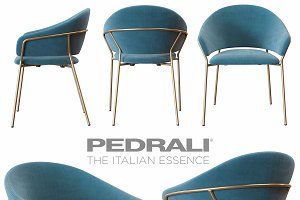 JAZZ_Chair_by_Pedrali