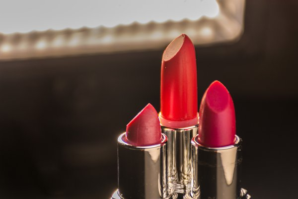 Beauty & Fashion Stock Photos - lipstick